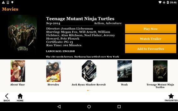 Titan-IFE apk screenshot