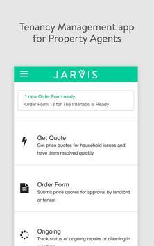 Jarvis apk screenshot