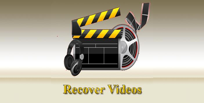 Recover Videos poster