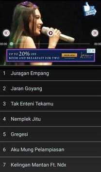Lagu Juragan Empang Nella Kharisma MP3 poster