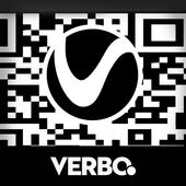 Verbo QR Book icon