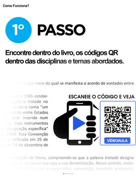 Verbo QR Book apk screenshot