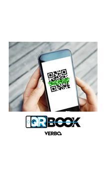 Verbo QR Book poster