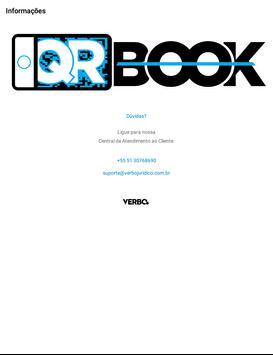 Verbo QR Book screenshot 10
