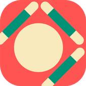 Dot in The Maze icon