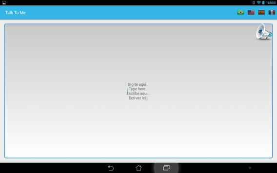 Fala comigo screenshot 8