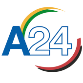 Africa24 icon
