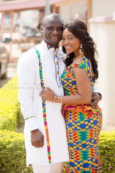 African Couple Dresses screenshot 8