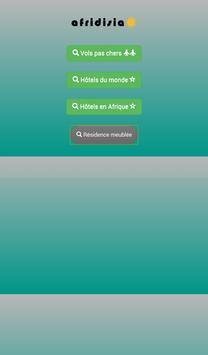 Vols et Hôtels pas chers apk screenshot
