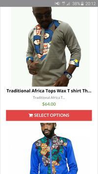 Afro-Trends : African Fashion apk screenshot