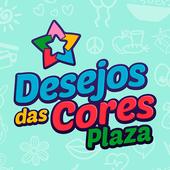Desejos das Cores Plaza icon