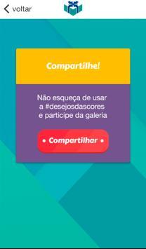 Desejos das Cores Plaza screenshot 4
