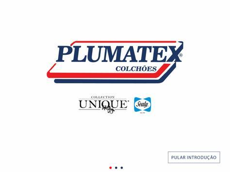 Plumatex poster