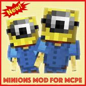 New yellow craft mods for Minecraft icon