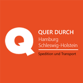 QUER DURCH - Hamburg Spedition und Transport icon