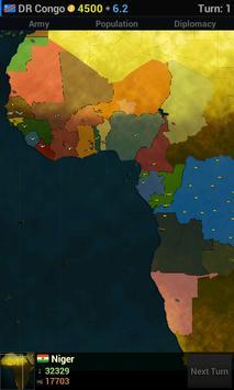 문명의 시대 - 아프리카 포스터