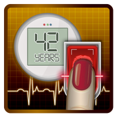 Age Scanner Test Checker Prank icon