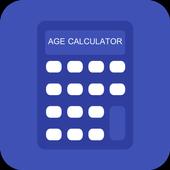 Age Calculator Plus icon