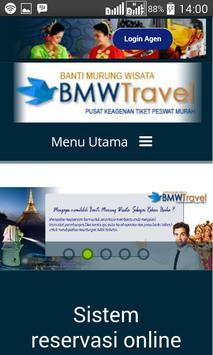 Agen BMW TRAVEL v.1 apk screenshot