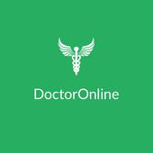 DoctorOnline icon