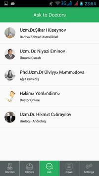 DoctorOnline screenshot 4