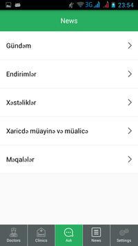 DoctorOnline screenshot 5