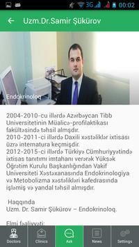 DoctorOnline apk screenshot