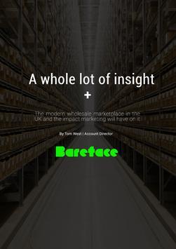 Bareface Insights apk screenshot