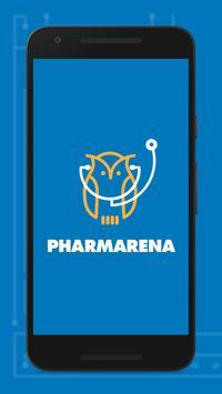 Pharmarena screenshot 1