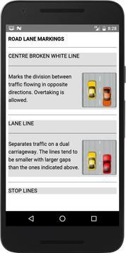 The Highway Code Namibia screenshot 3