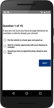 The Highway Code Namibia screenshot 4