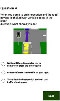 The Highway Code Zambia screenshot 4