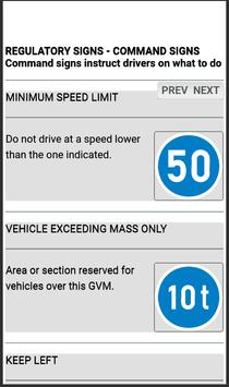 The Highway Code Zambia screenshot 3