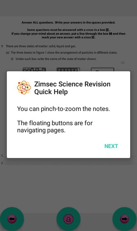 Zimsec Integrated Science Past Papers for Android - APK Download