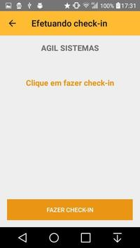 Brasiltec Check In screenshot 1