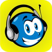 Rádio Web Itabaina icon