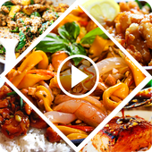 Best Recipes Video icon