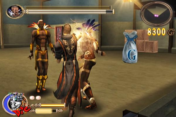 how to download god hand game for pc