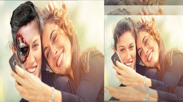 Photo Collage Changer apk screenshot