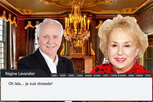 Amour, Gloire et Poutres de chantier apk screenshot