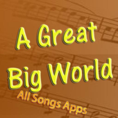 All Songs of A Great Big World icon
