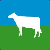 CowVision Mobile icon