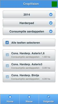 CROP/Comwaes Mobile apk screenshot
