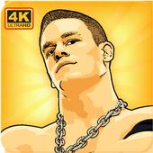 John Cena Wallpapers icon