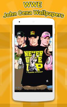 John Cena Wallpapers screenshot 24