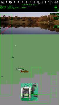 ScaryFish 4 Lite apk screenshot