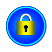 Applications locker icon
