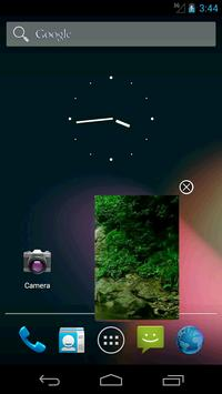 Background Video Camera screenshot 1