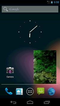 Background video recording camera apk screenshot