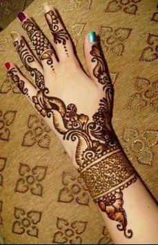 Mehndi Design Collection apk screenshot